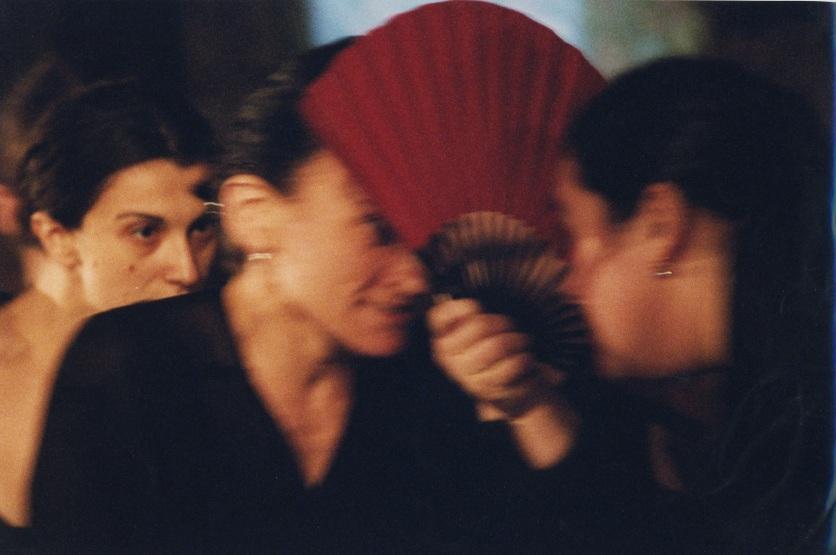 GRIDA E SUSSURRI 2004