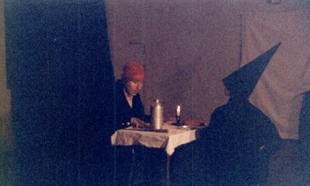 KASPAR 2004